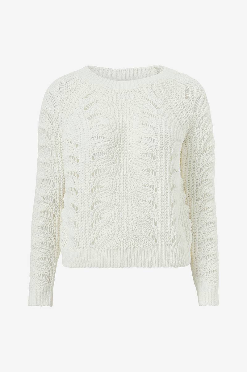 Neulepusero onlLyla L/S Structure Pullover