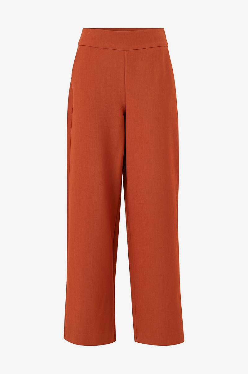 Byxor onlInca HW Wide Pants