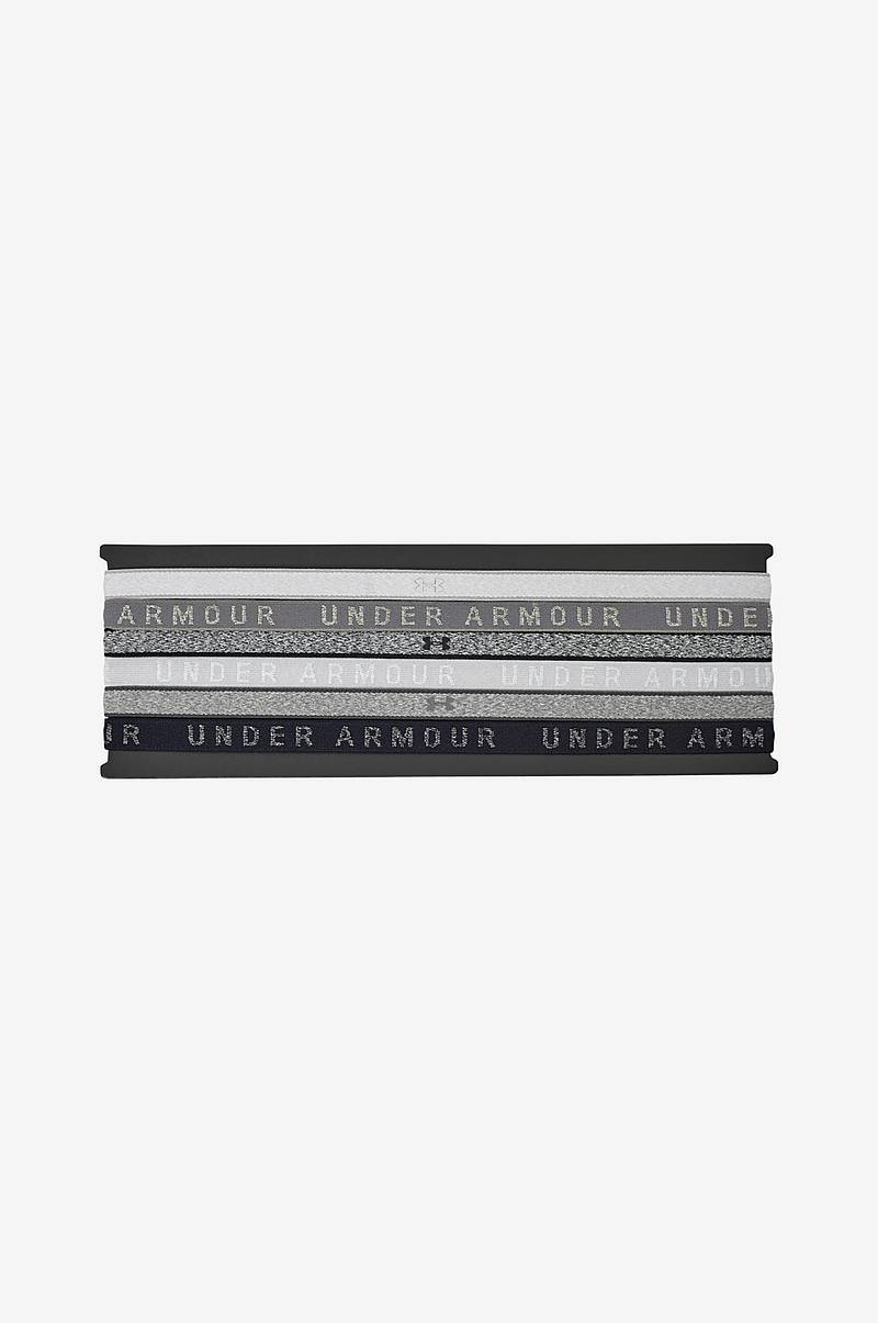 Pannband UA Mini Headbands 6-pack