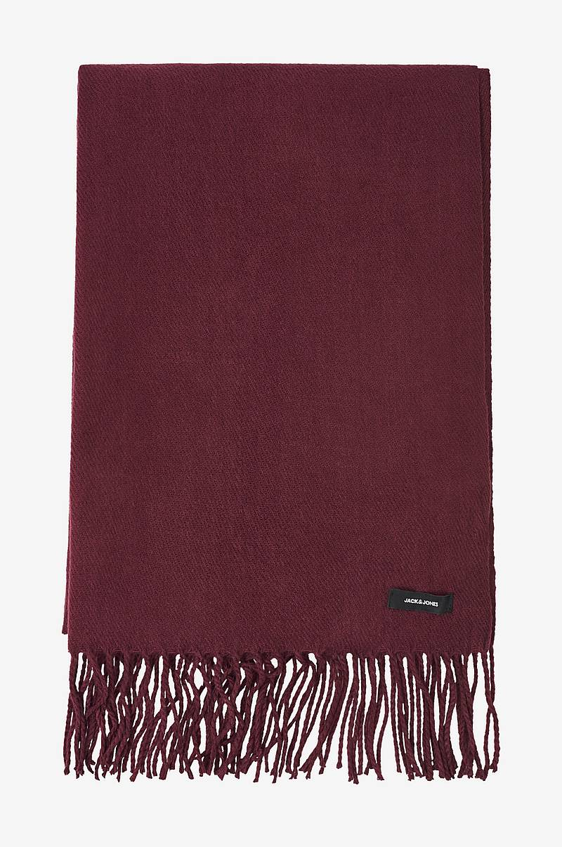 Skjerf jacSolid Woven Scarf