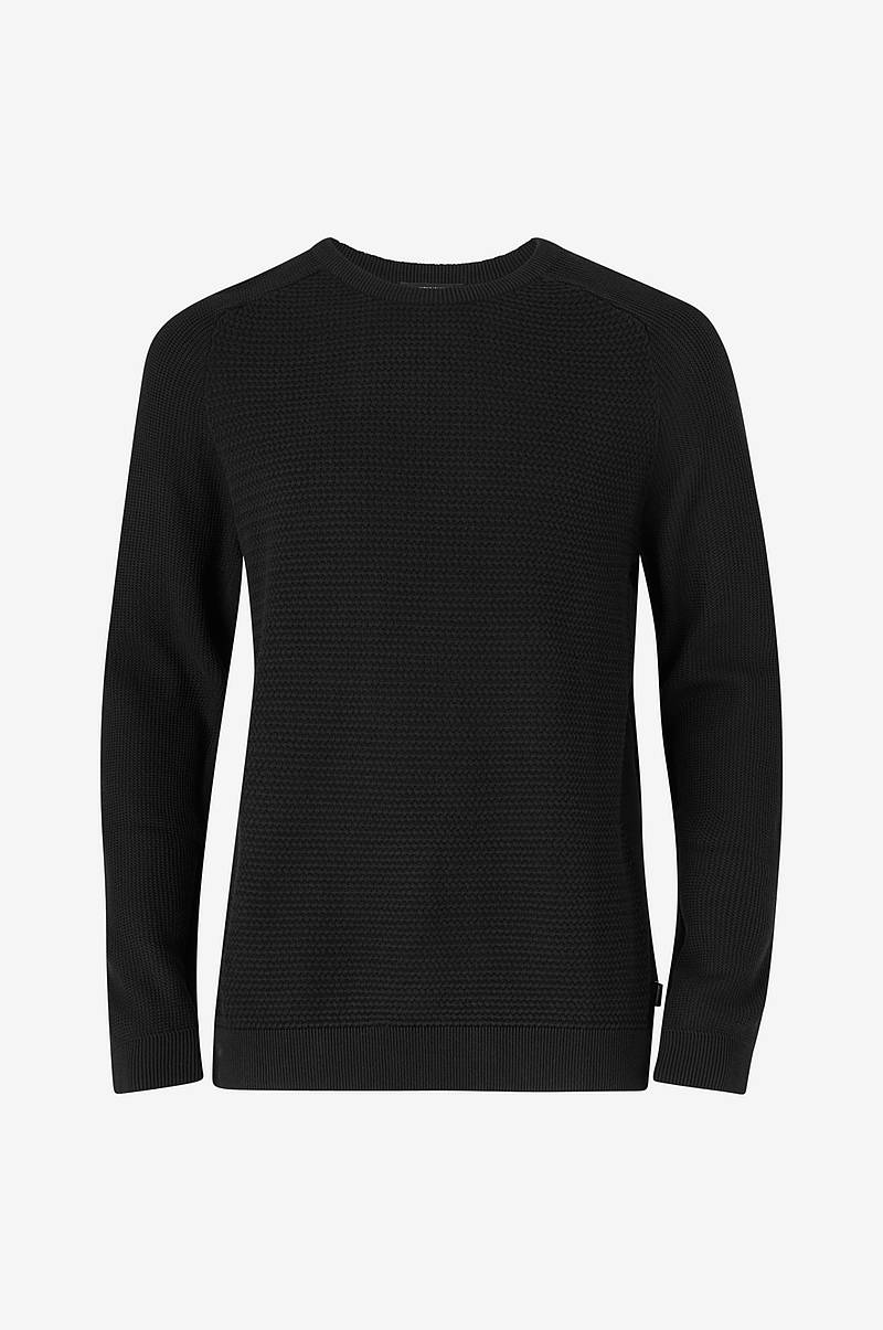 Trøje jprPost Knit Crew Neck
