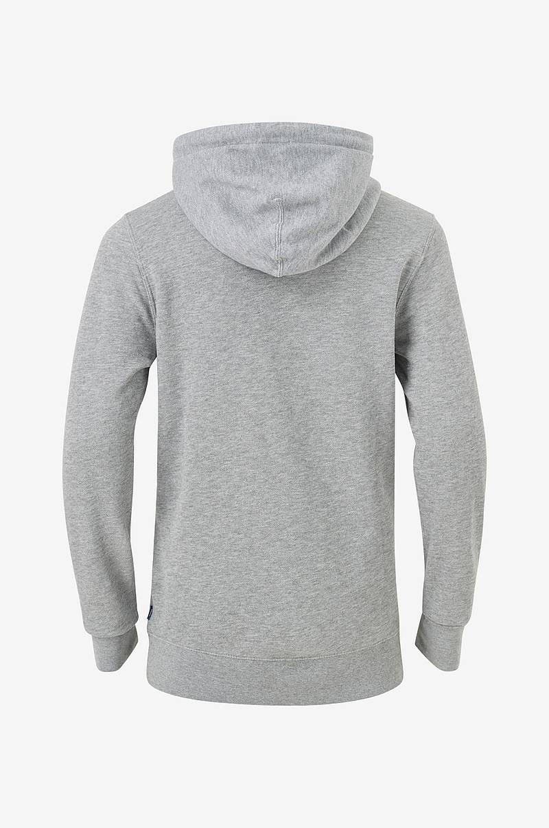 Huvtröja jprDamon Blu. Sweat Hood