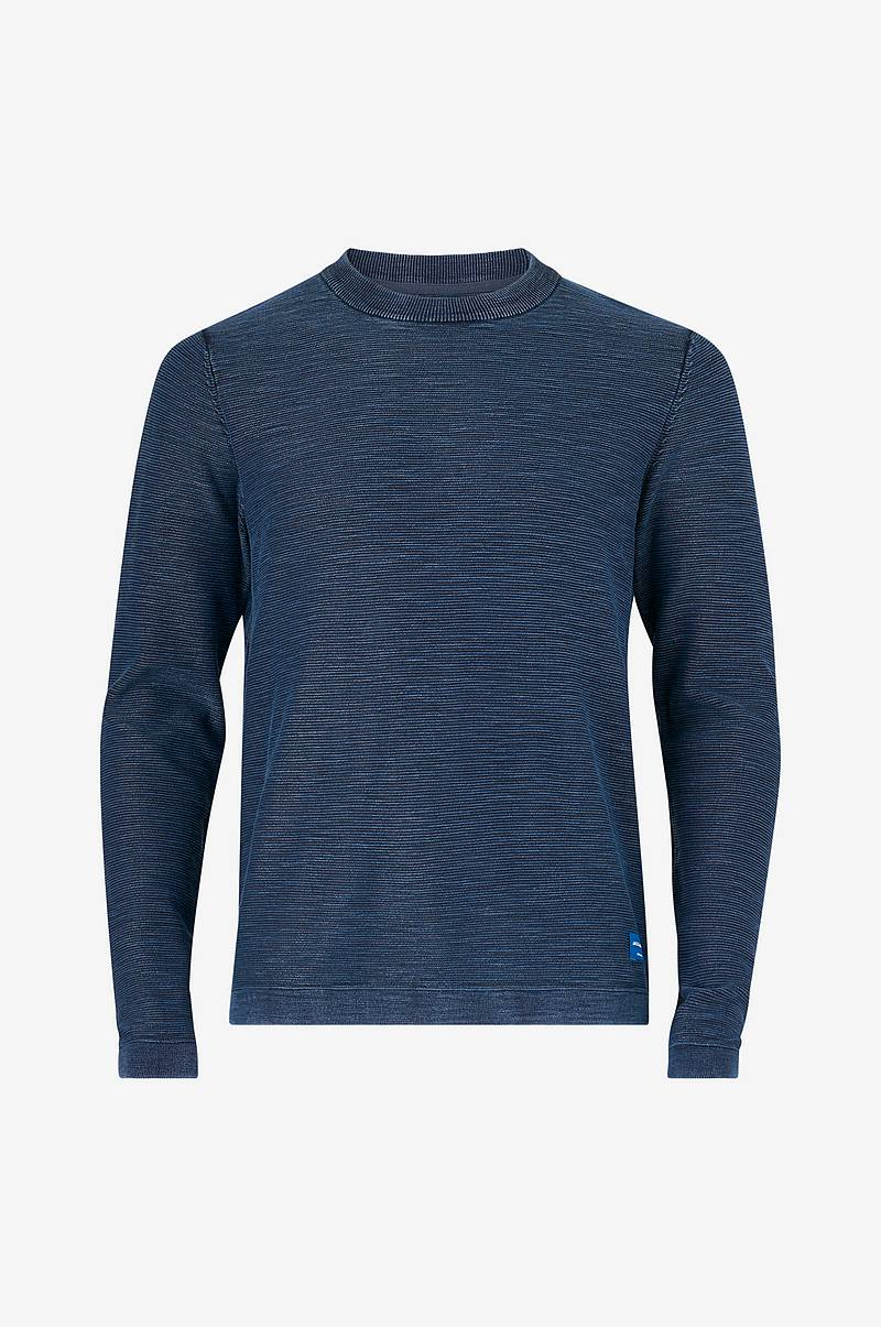 Tröja jorSlow Knit Crew Neck