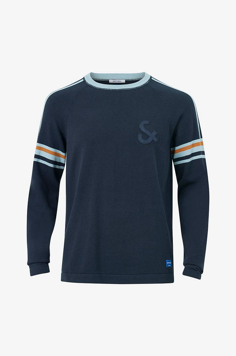 Tröja jorSport Knit Crew Neck