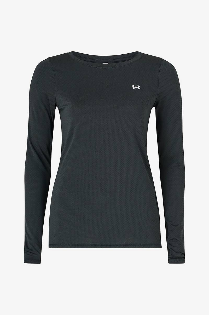 UA HG Armour Long Sleeve