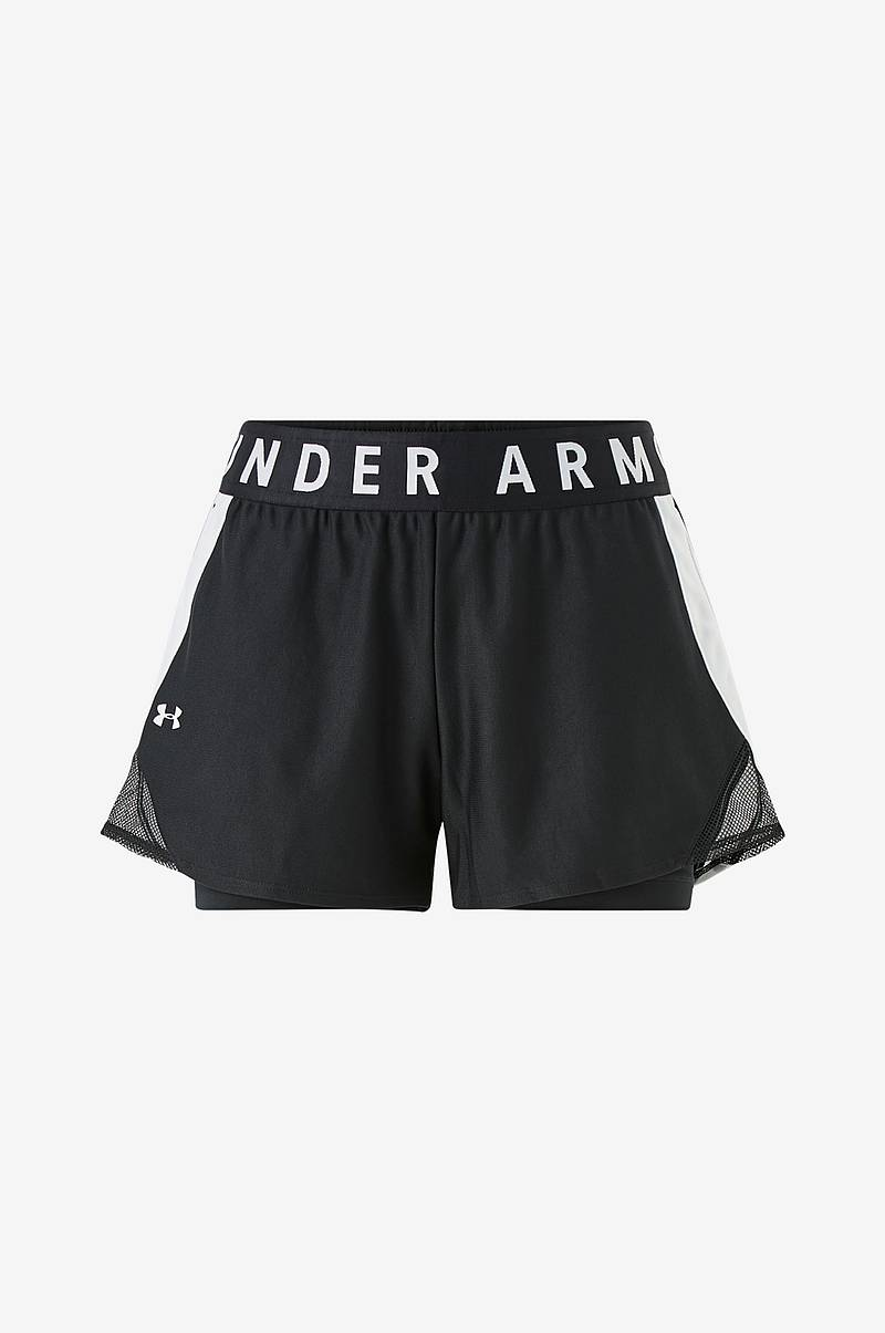 Träningsshorts Play Up 2-in-1 Shorts