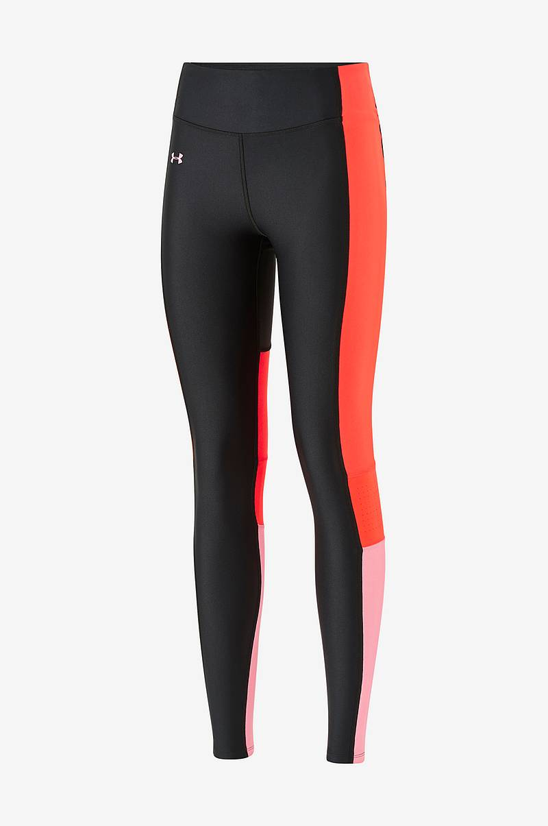 Träningstights UA HG Armour Perforation Inset Leggings