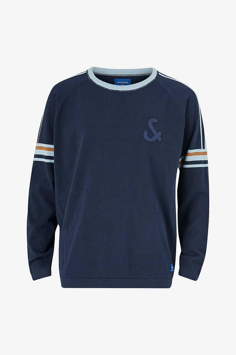 Neulepusero jorSport Knit Crew Neck PS