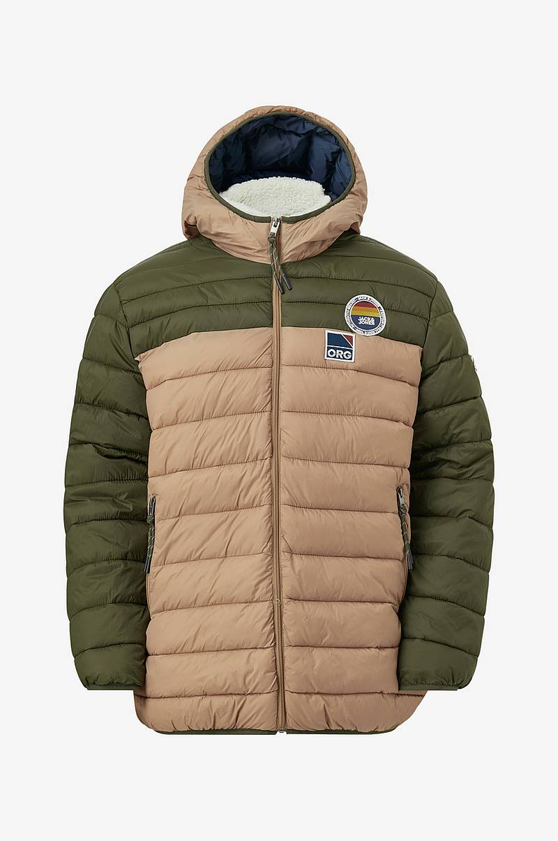 Jakke jorJosh Jacket PS