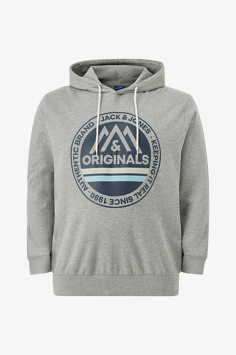 Sweatshirt jorWilmer Sweat Hood
