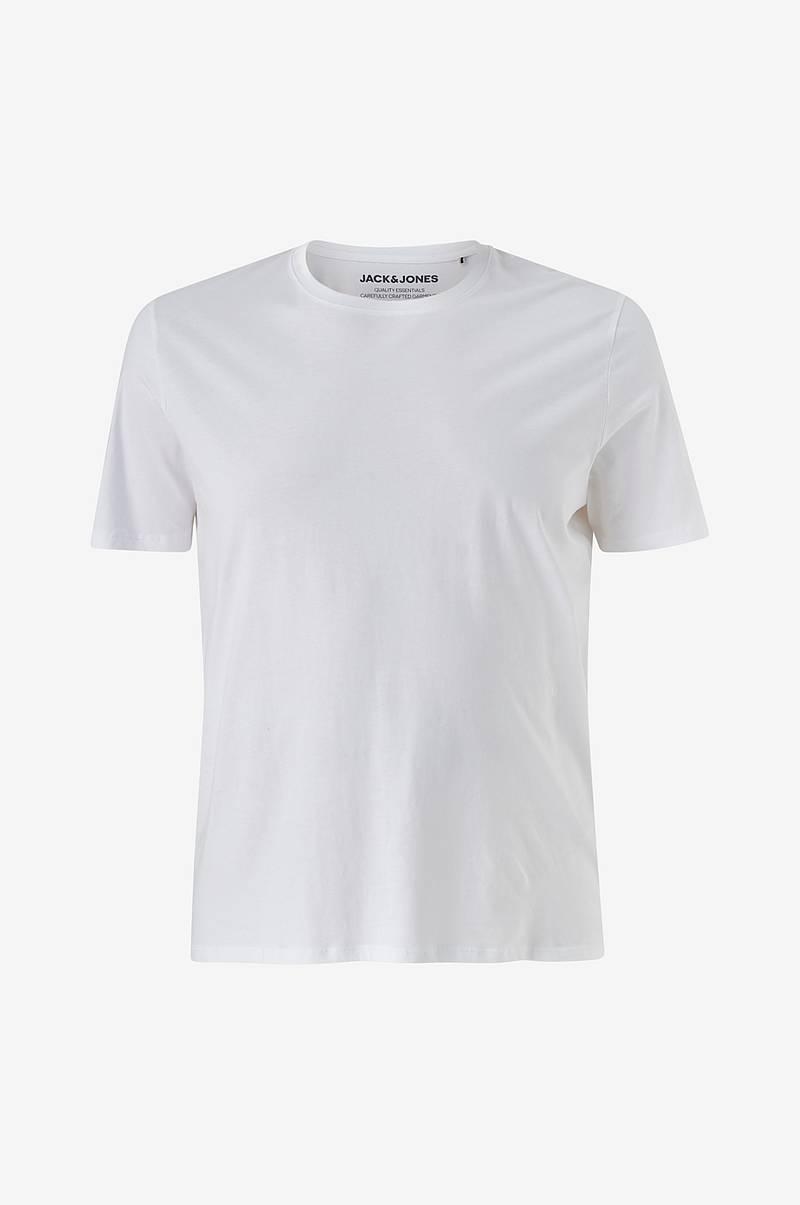 T-shirt jjeOrganic Basic Tee SS O-neck PS