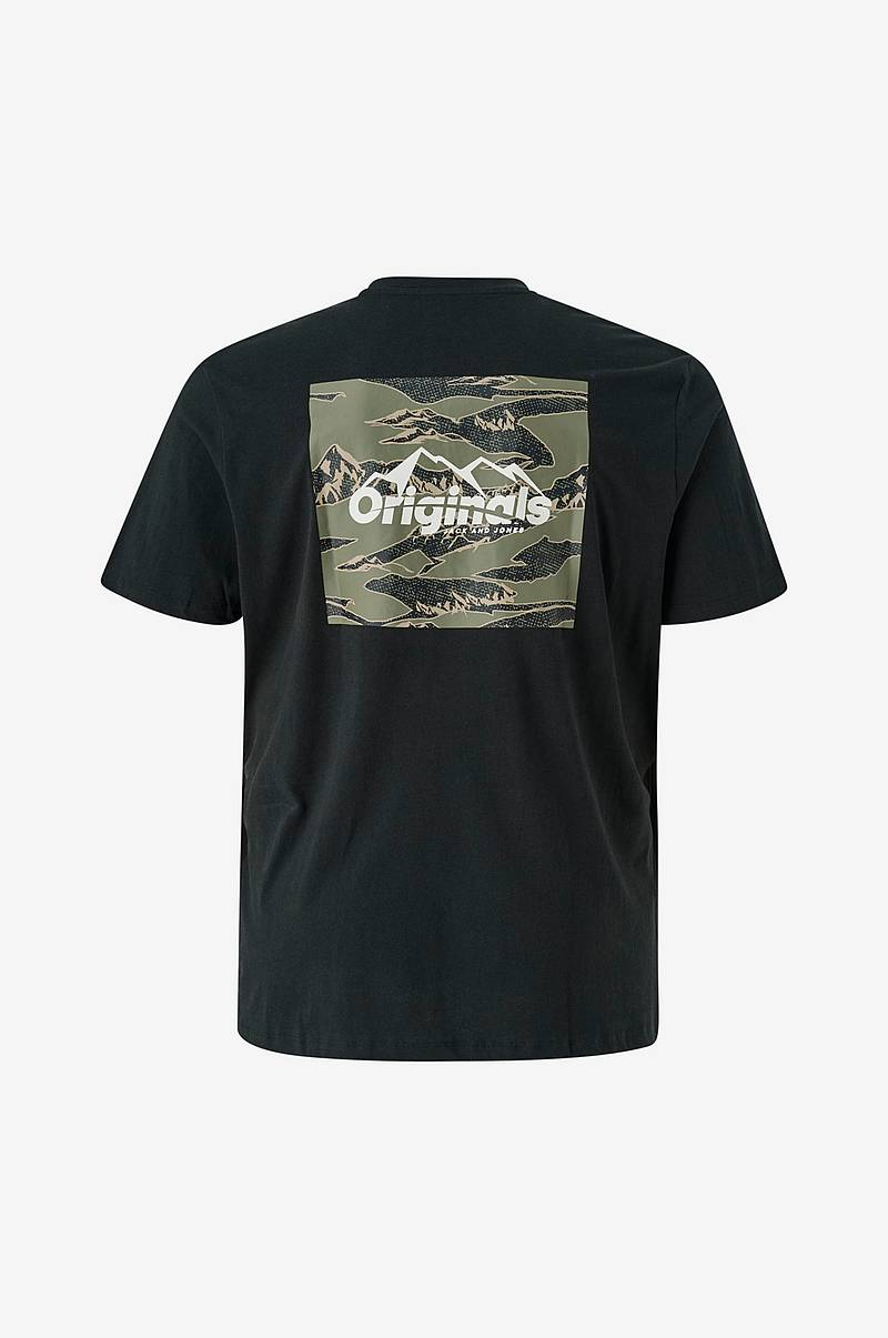 T-shirt jorHike Tee SS Crew Neck PS