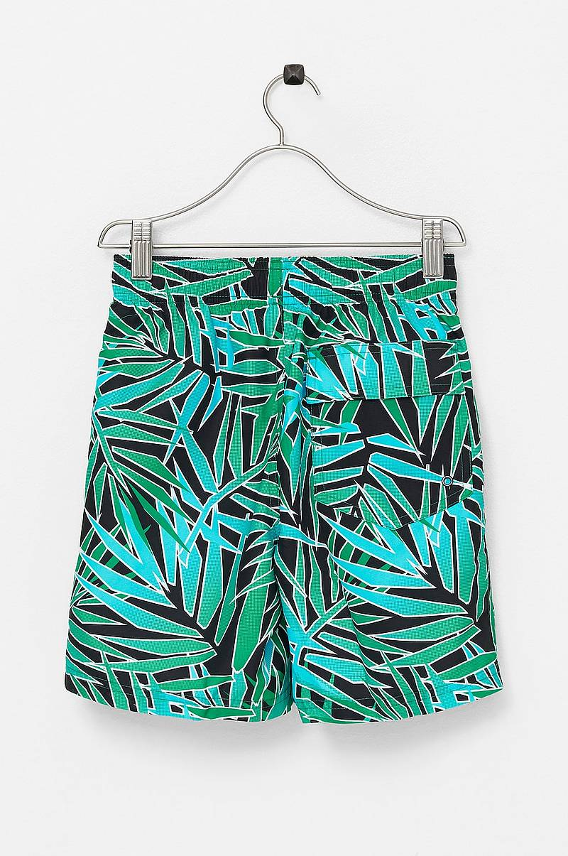 "Badeshorts Printed Leisure 15"" Watershorts"