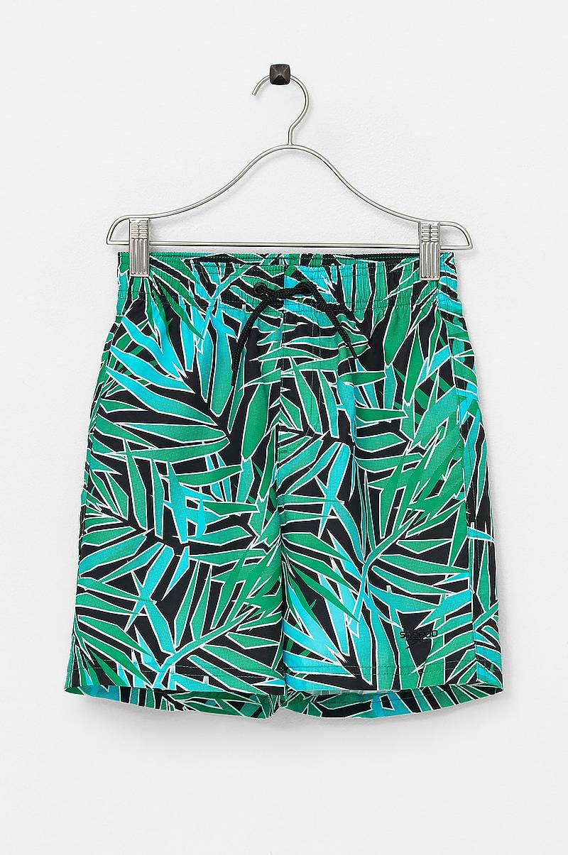 "Badshorts Printed Leisure 15"" Watershorts"