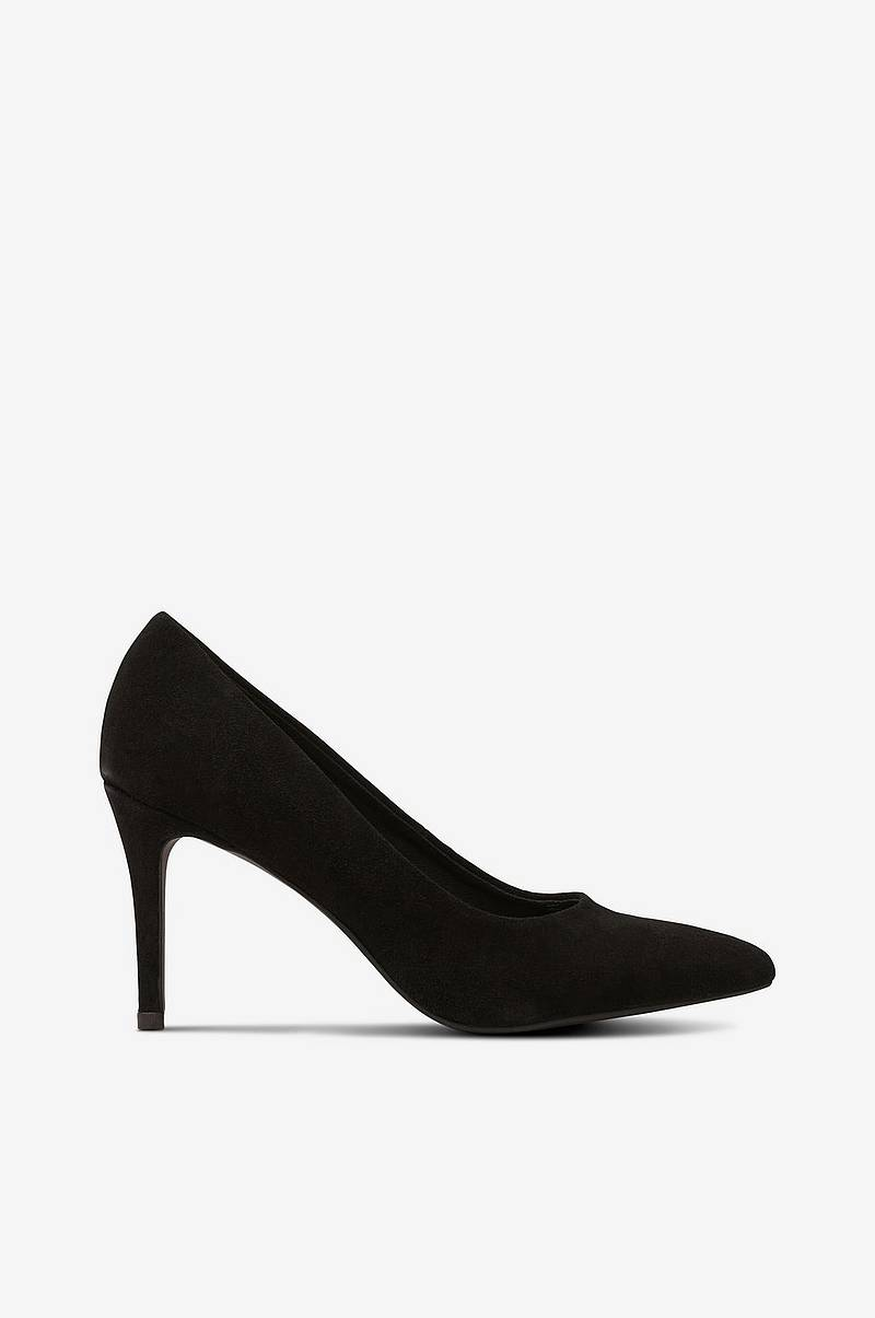 Avokkaat Biacait Basic Suede Pump