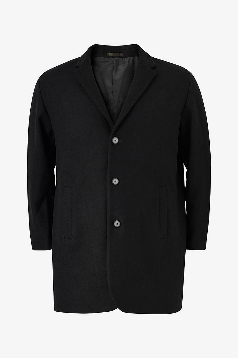 Frakk jprMoulder Wool Coat PS