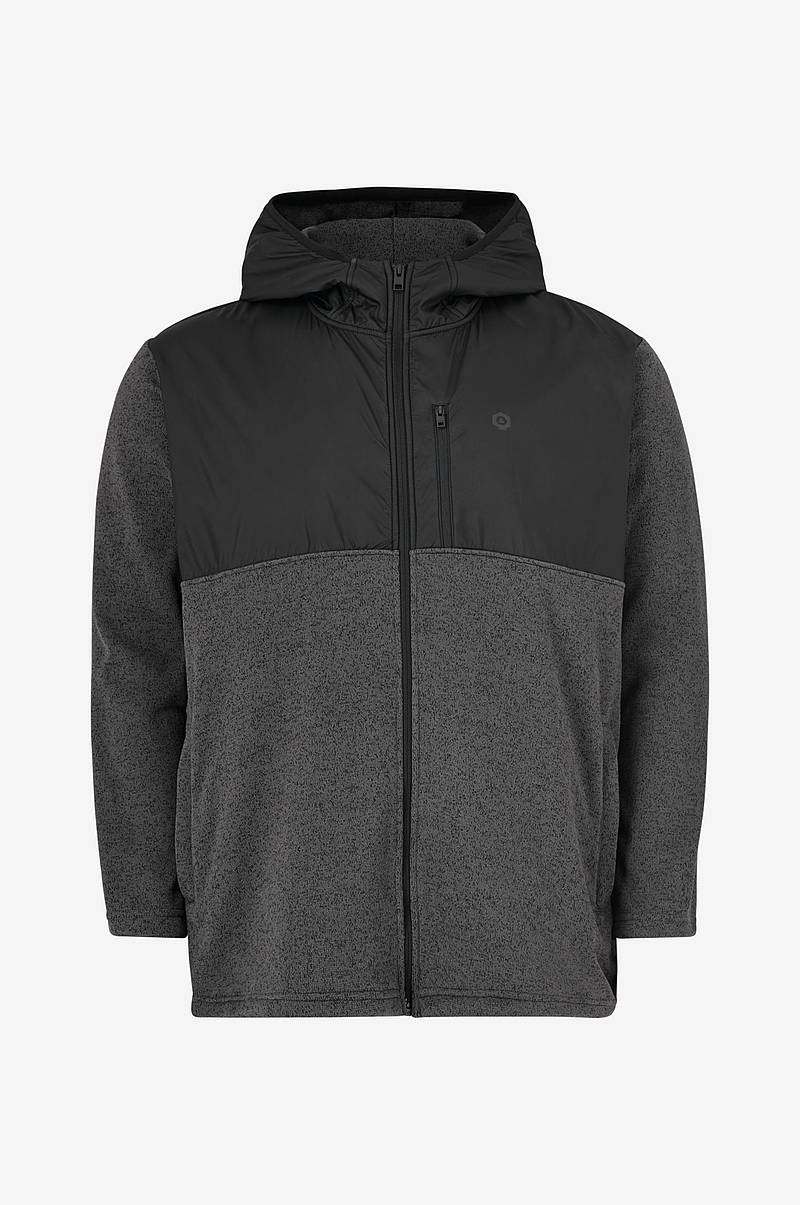 Hettejakke jcoFranklins Sweat Hood PS