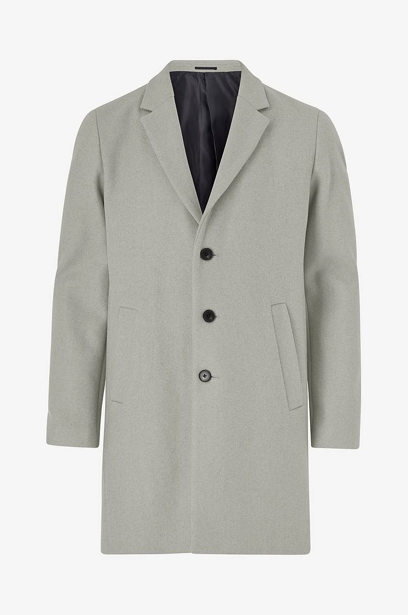 Frakke jprMoulder Wool Coat