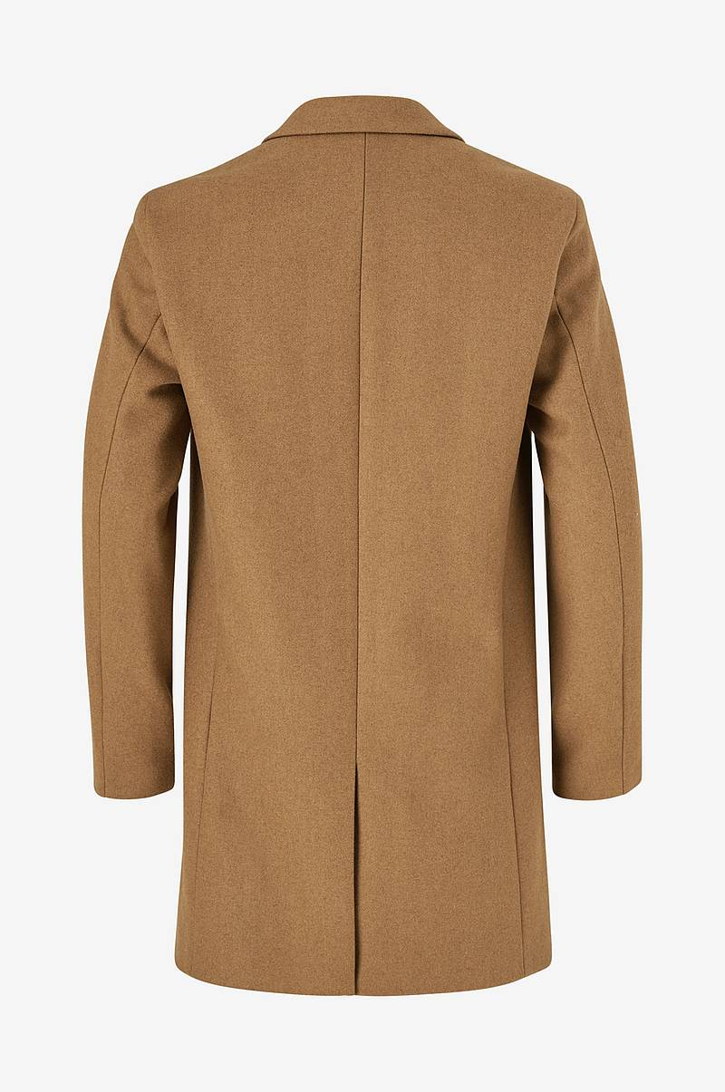 Frakk jprMoulder Wool Coat