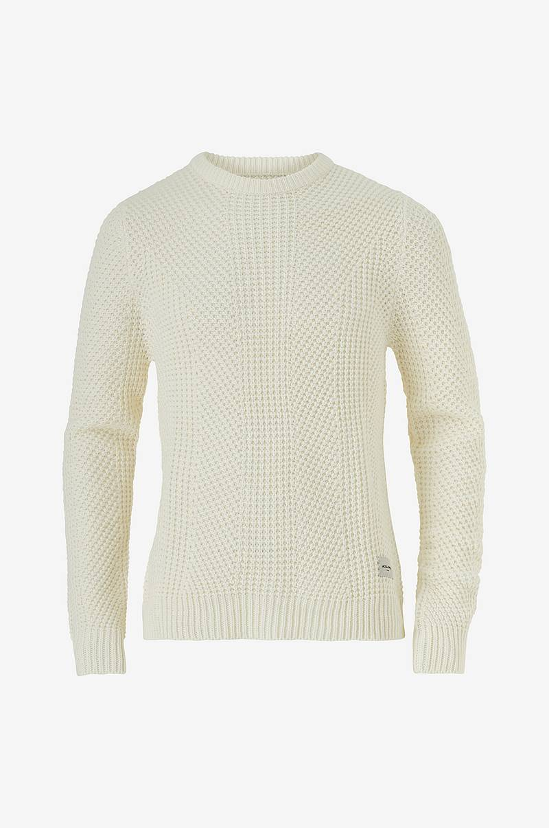 Trøje jcoStanford Knit Crew Neck