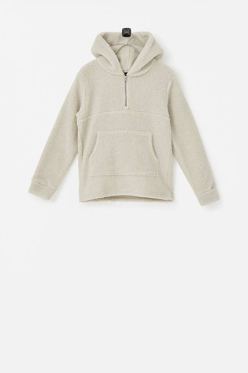 Huppari nlmNilson LS 1/2 Zip Sweat