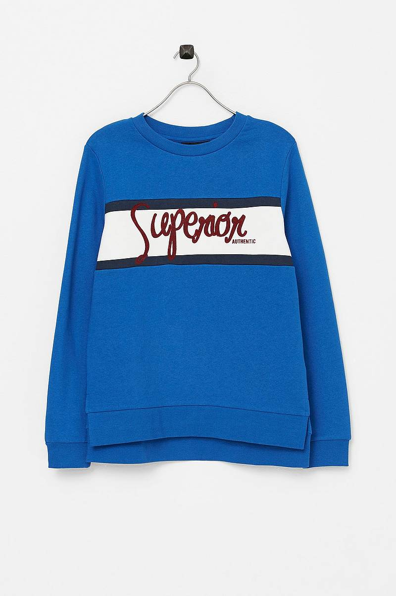 Collegepusero nlmNate LS Sweat