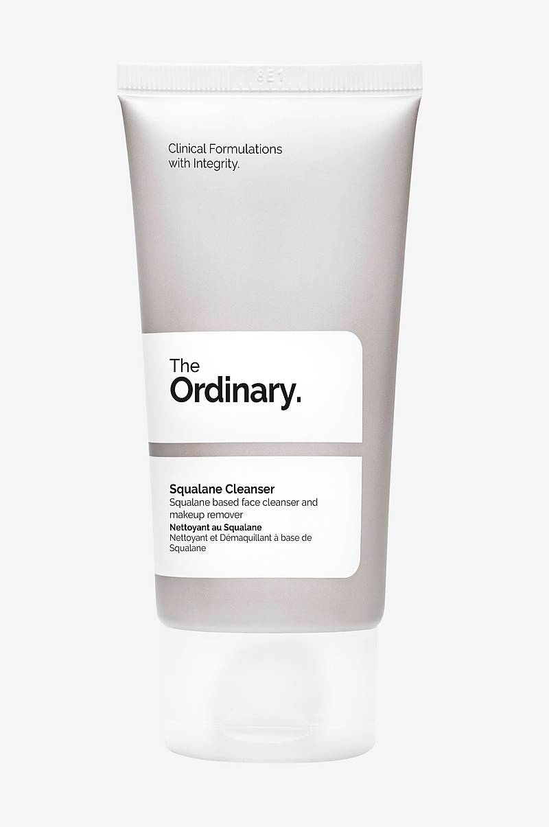 Squalane Cleanser 50 ml
