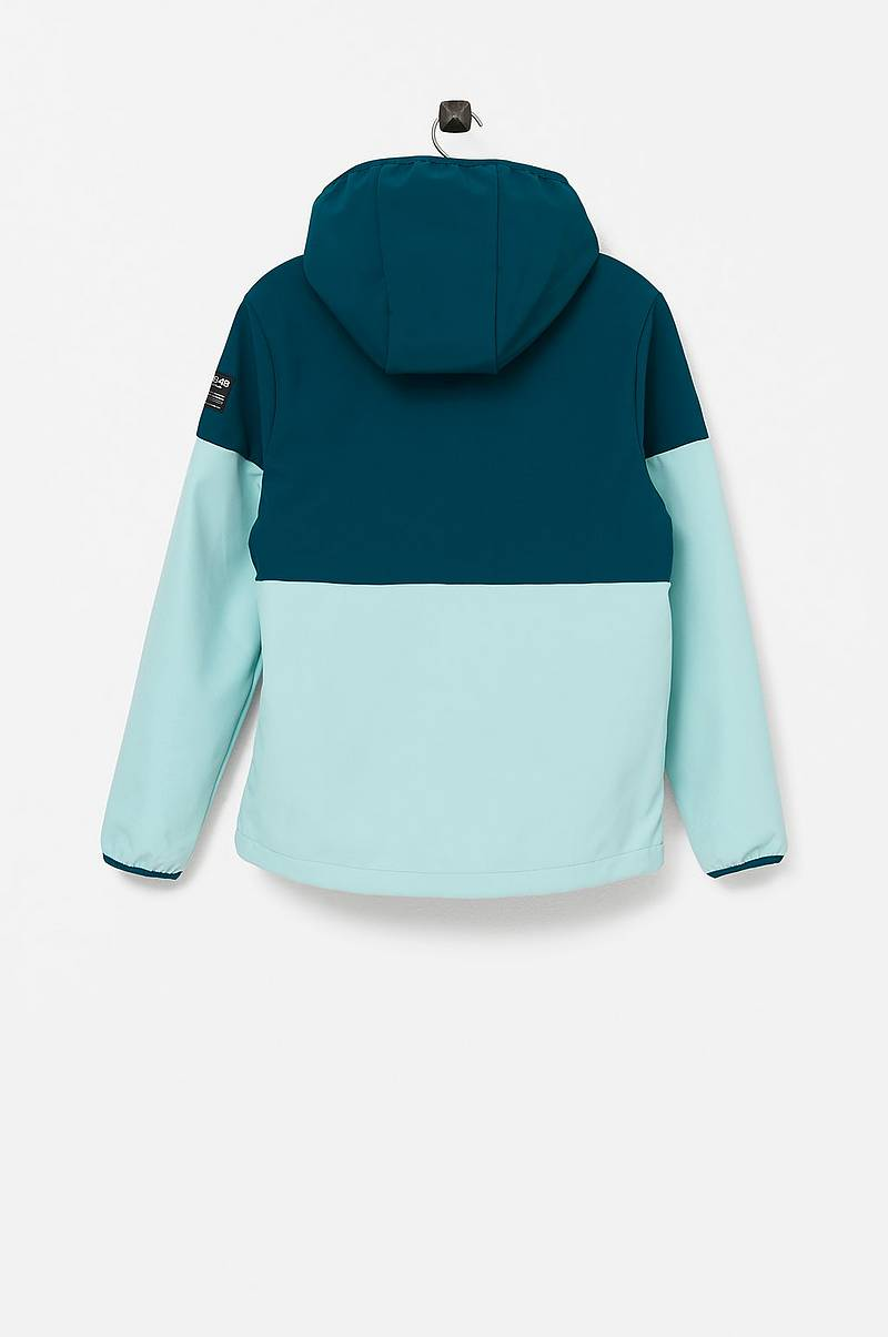 Jacka Ison JR Softshell