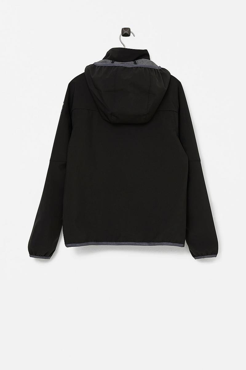 Softshelljacka Sivan JR Jacket