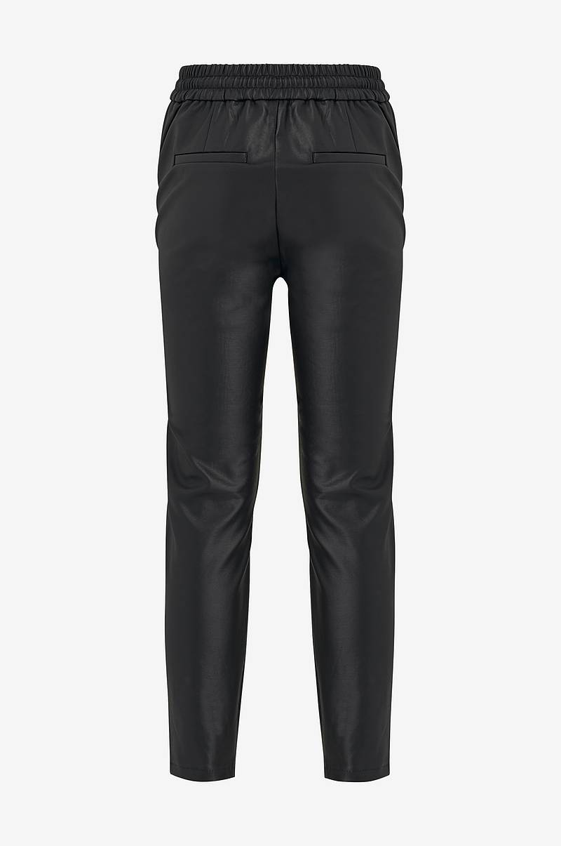 Housut vmEva Coated Pant