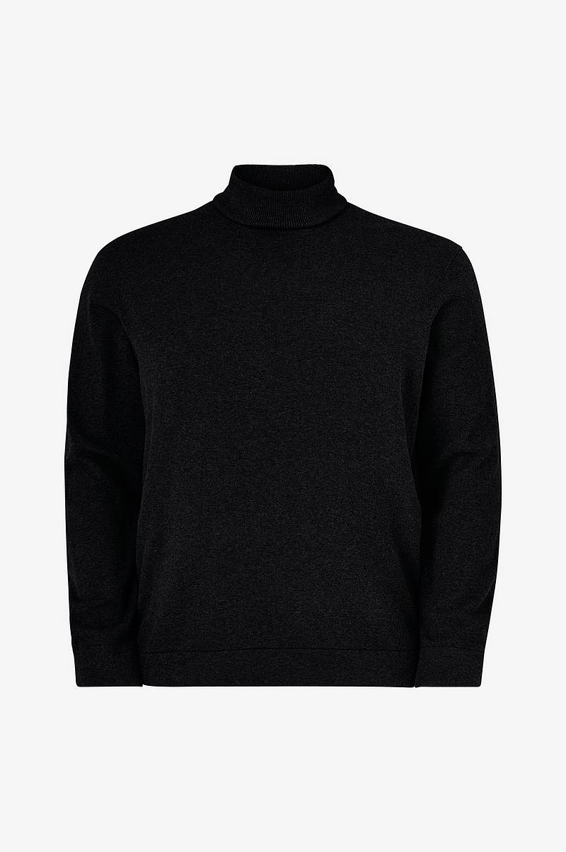 Genser onsAlex 12 Roll Neck Knit Plus
