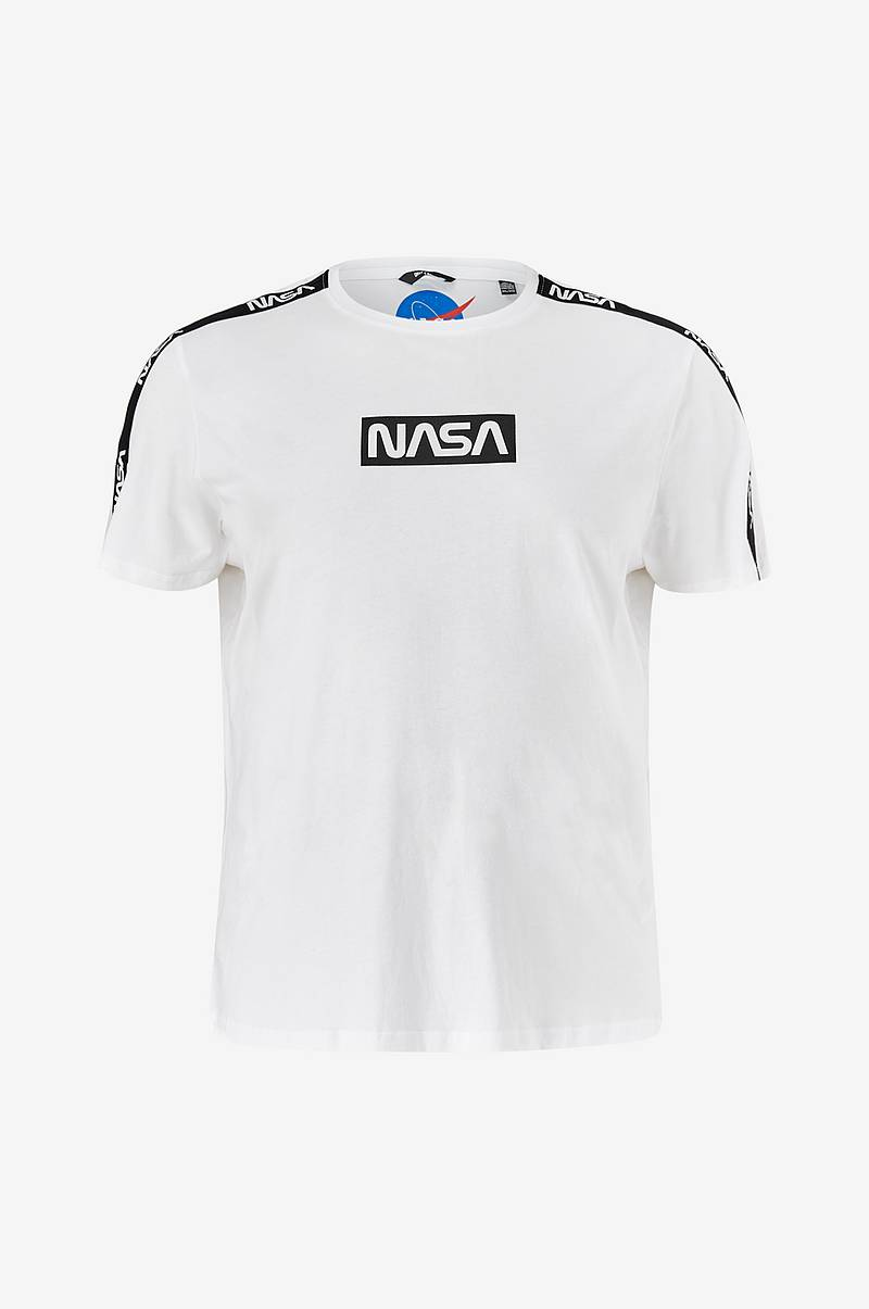 T-shirt onsNasa License SS Reg Tee PL