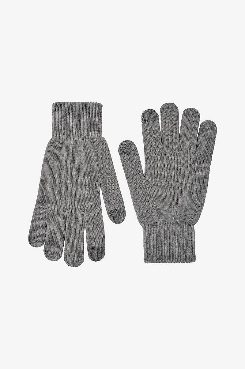 Fingervantar jacHenry Knit Gloves