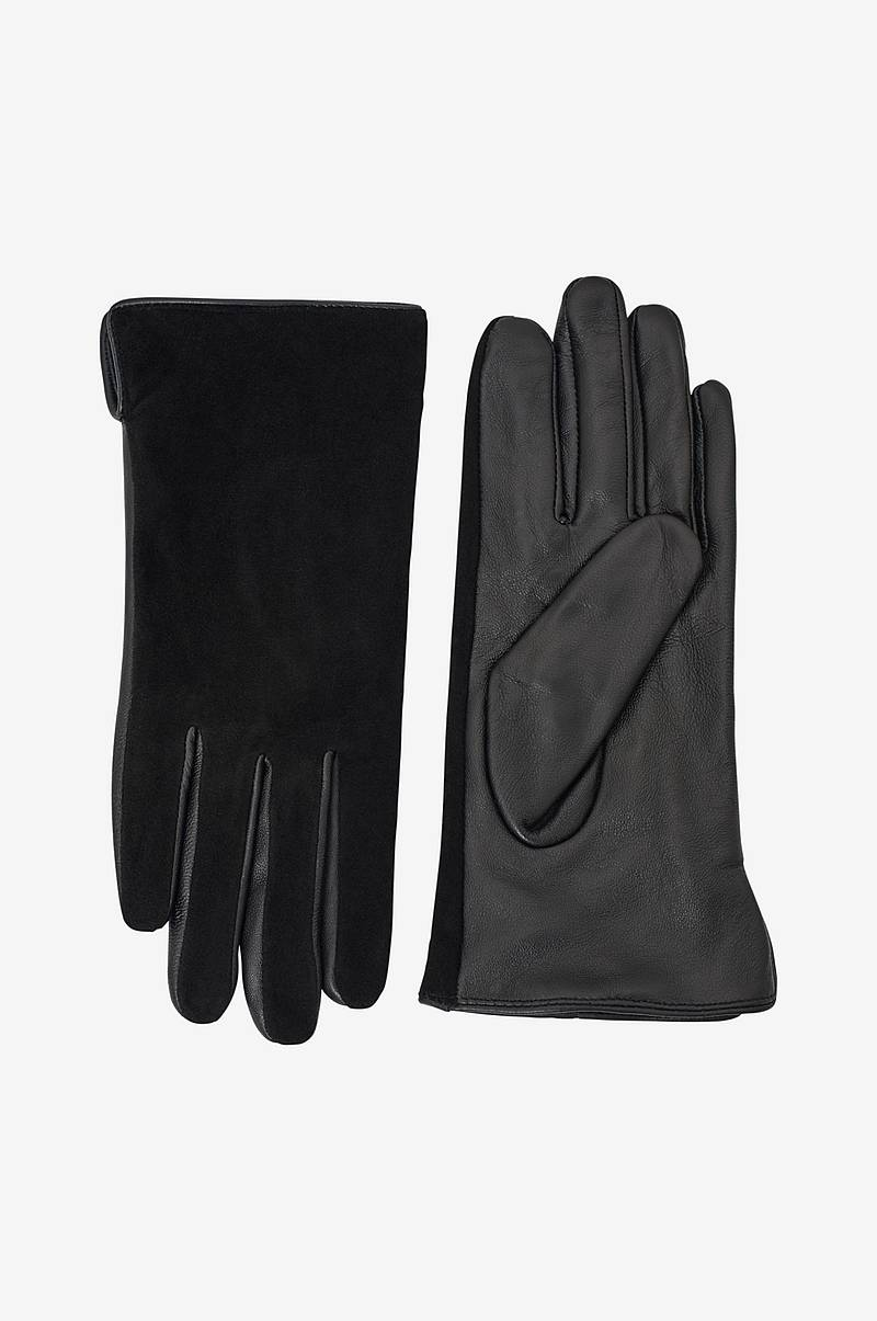 Handsker vmNicoline Leather Gloves
