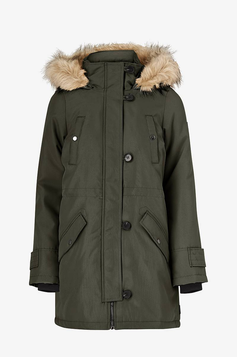 Parkas vmExcursion Expedition AW193/4 Parka
