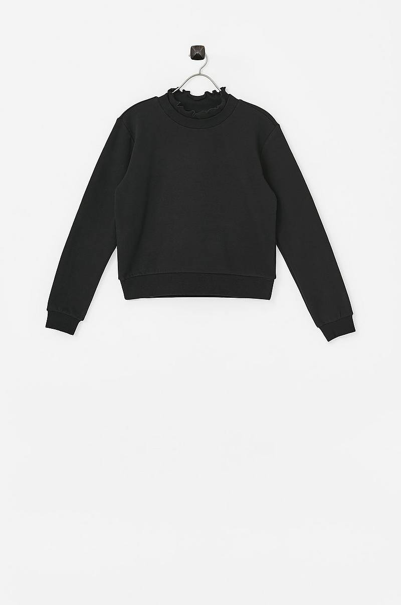 Sweatshirt nlfNacy LS Short Sweat
