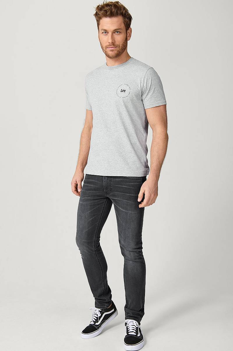 Jeans Luke, slim tapered