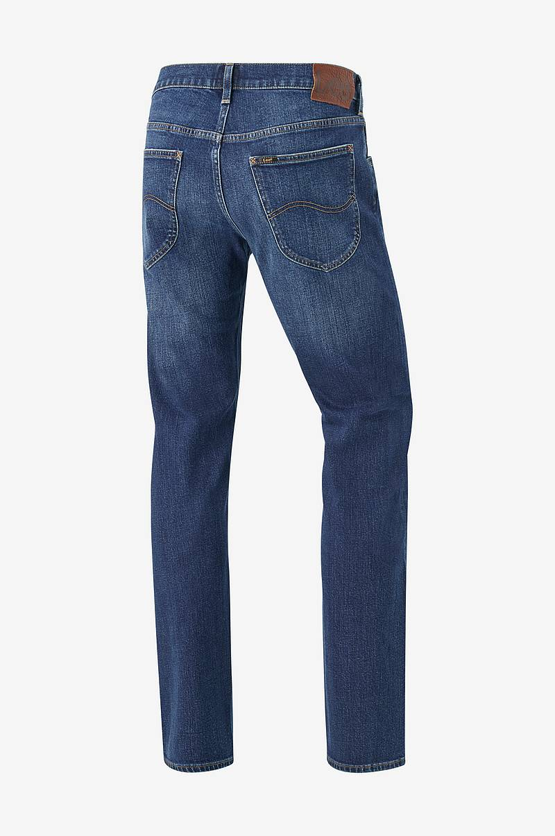 Jeans Daren, regular straight