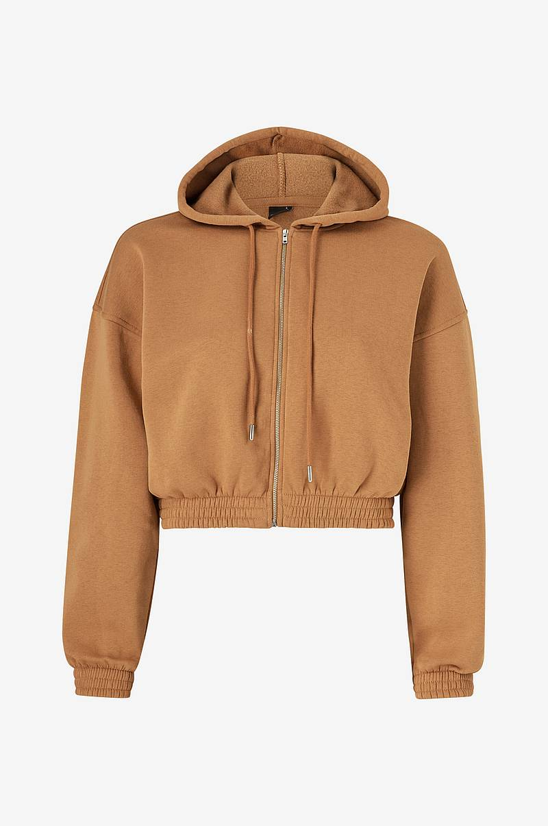 Sweatshirt Jennie Hooded Jacket