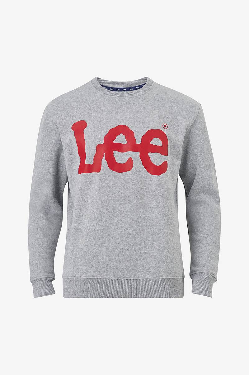 Collegepusero Lee Crewneck Sws