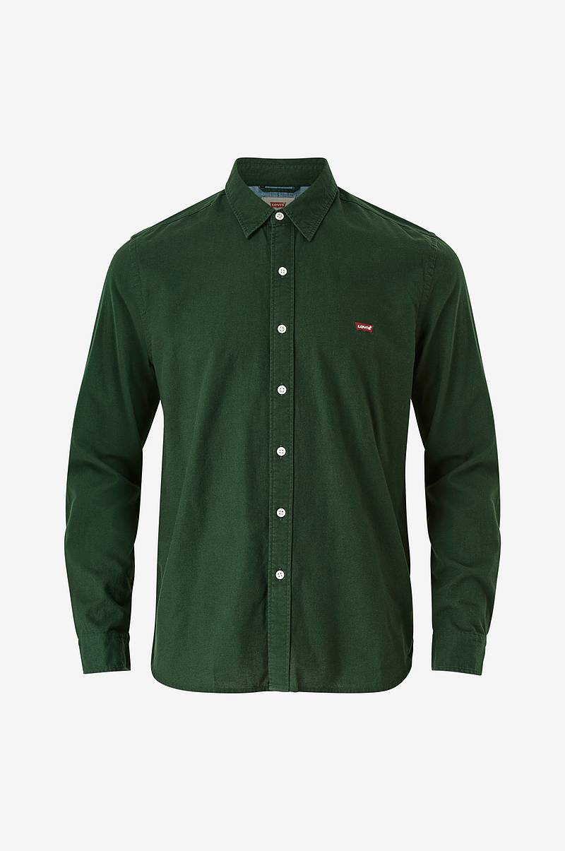 Skjorta LS Battery HM Shirt