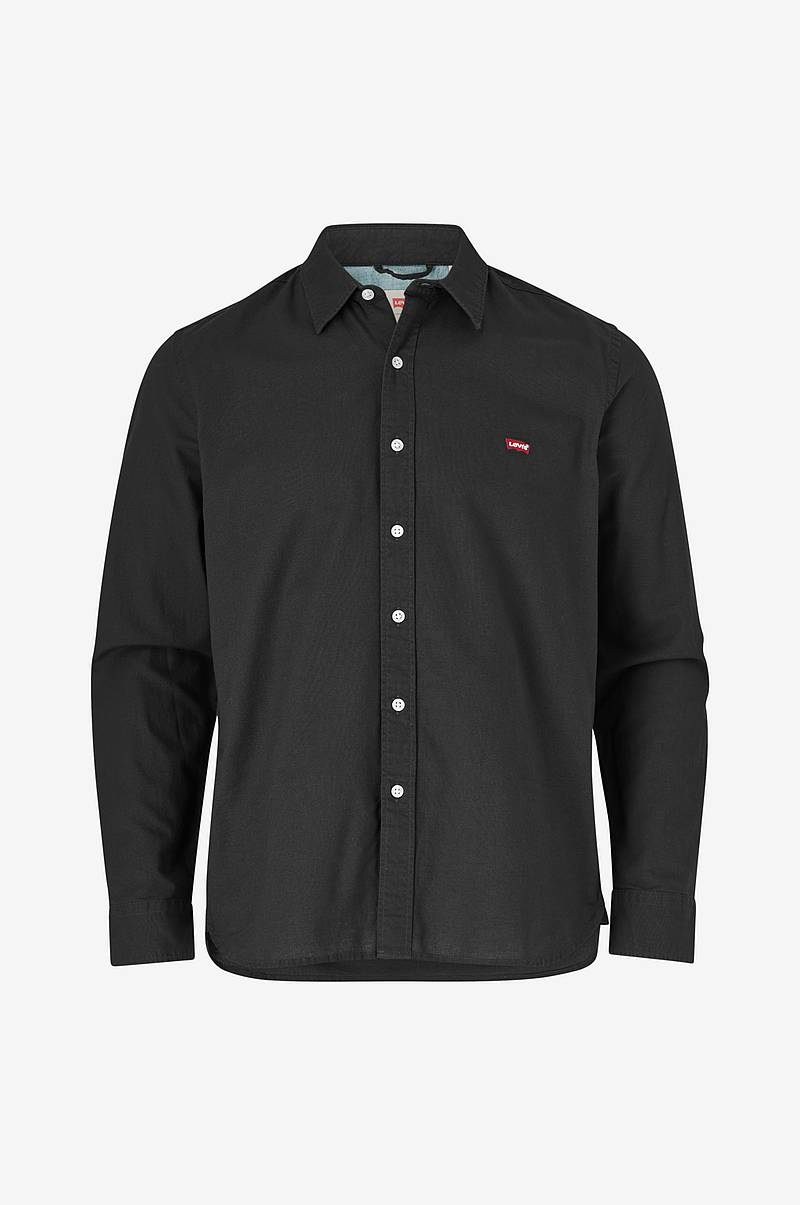 Skjorte LS Battery HM Shirt