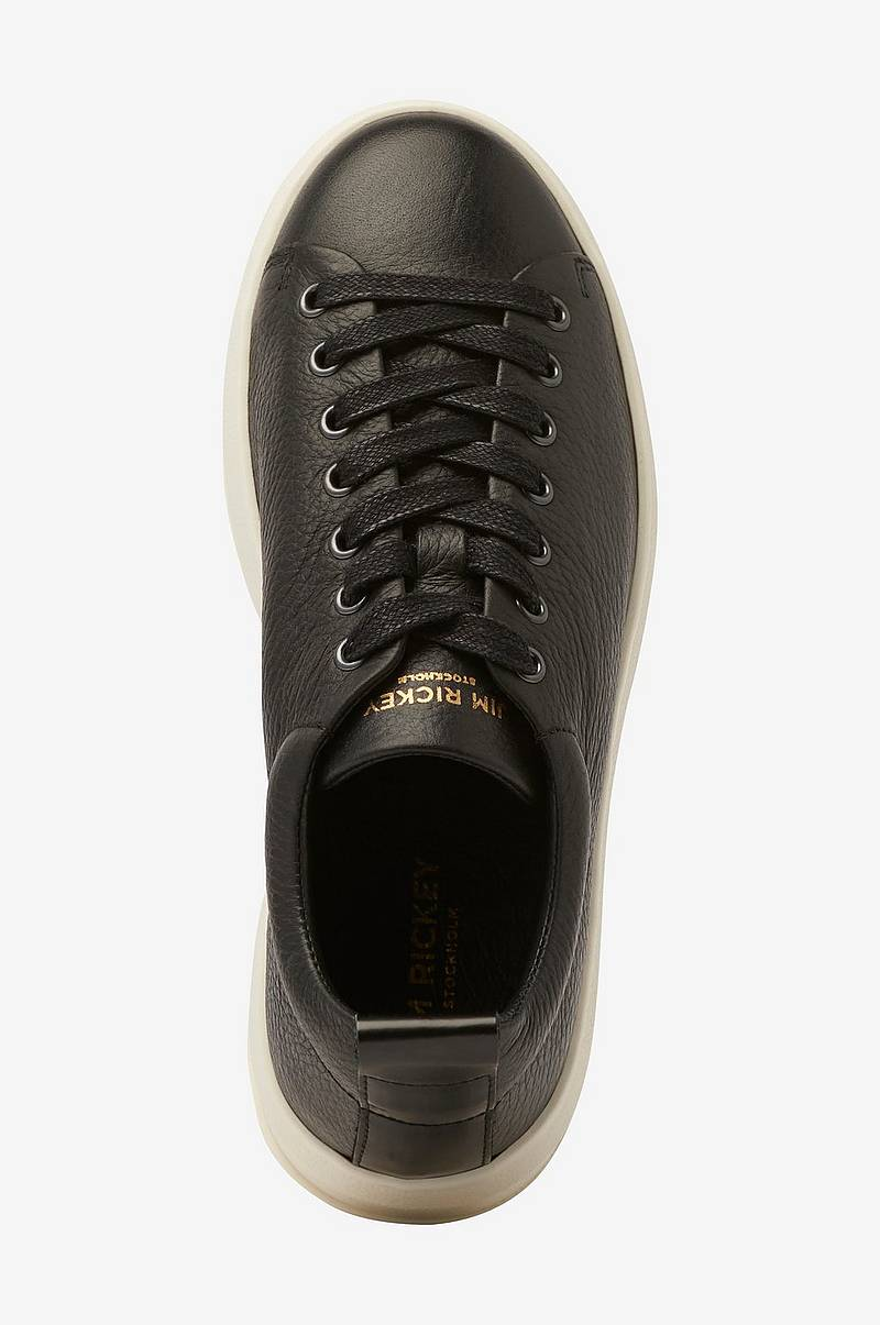 Sneakers Club Tech Tumbled Leather