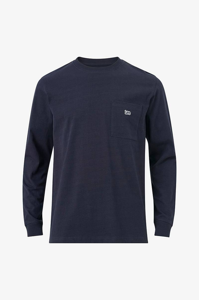 Collegepusero Authentic Pkt T LS
