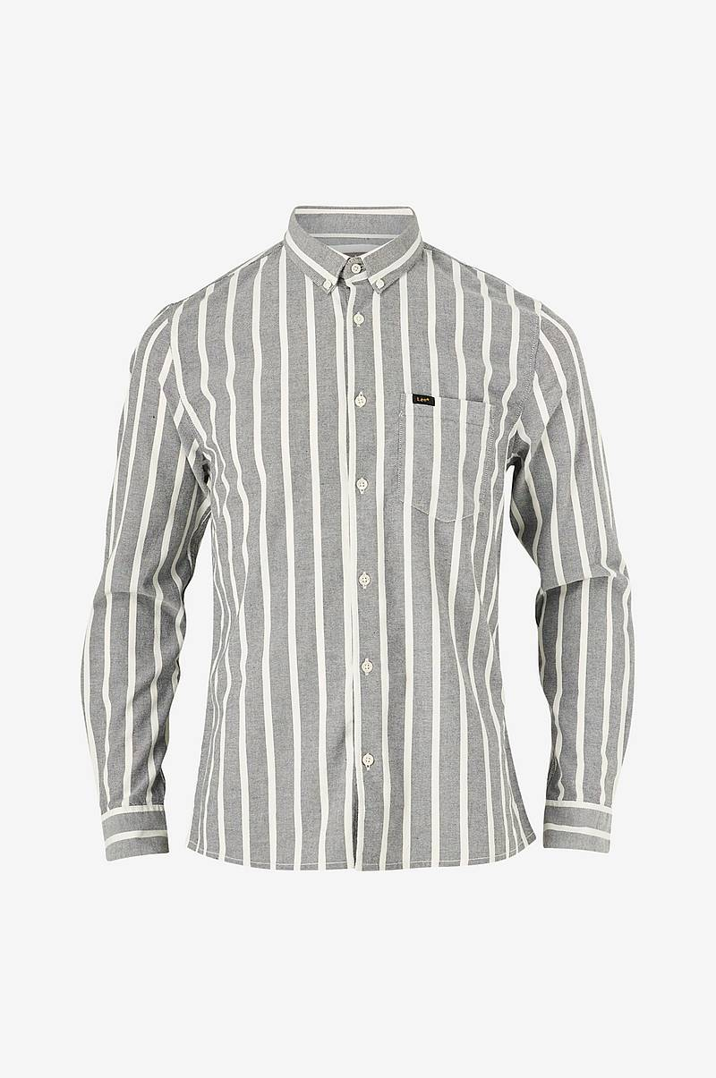 Skjorta Slim Button Down Shirt
