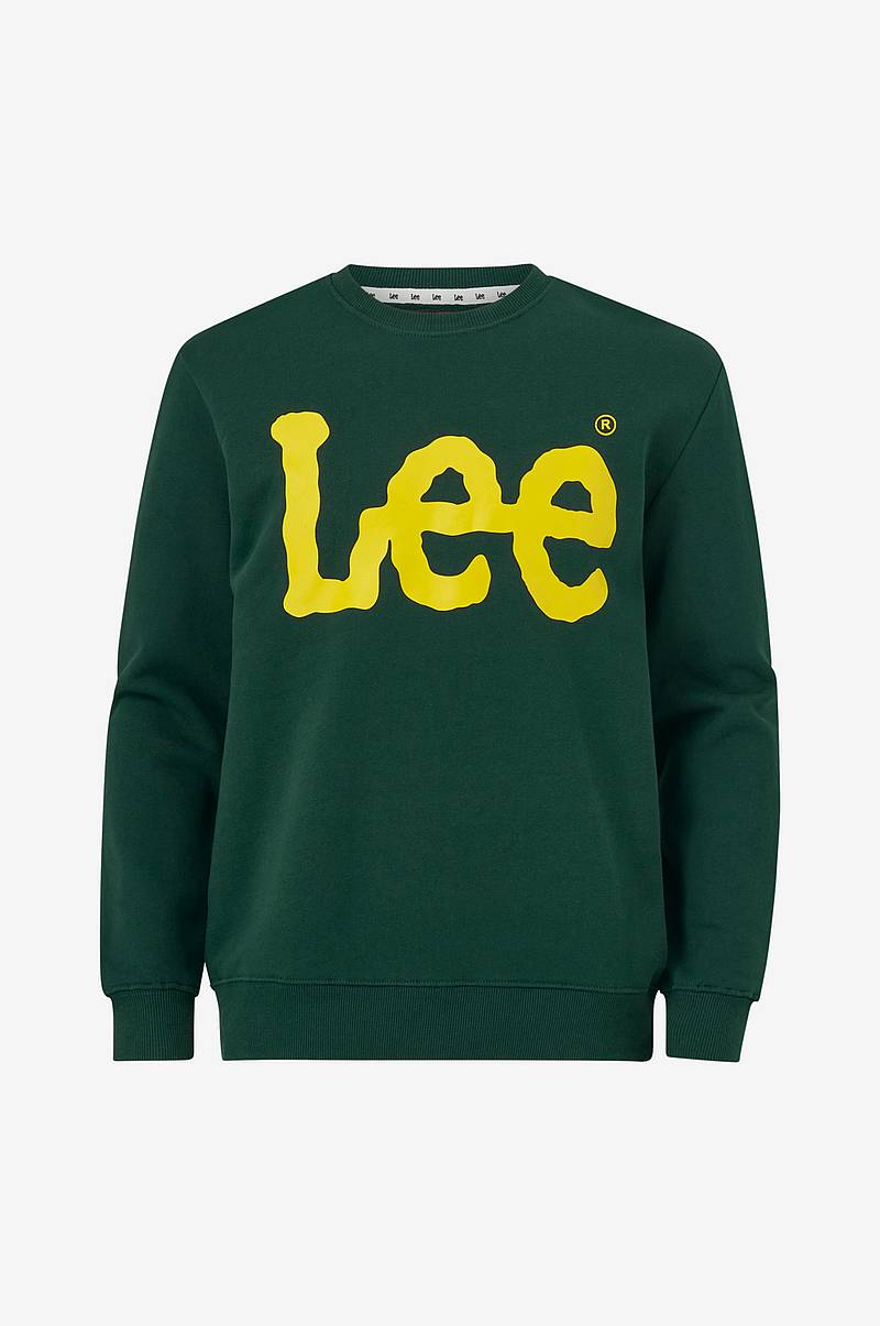 Sweatshirt Lee Crewneck Sws