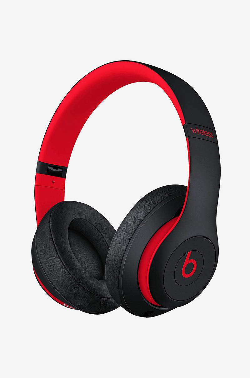 Studio3 Def Black-Red