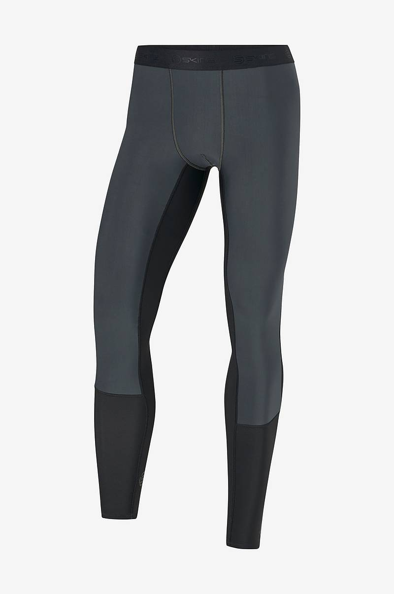 Juoksutrikoot DNAmic Ther Wind M Long Tights
