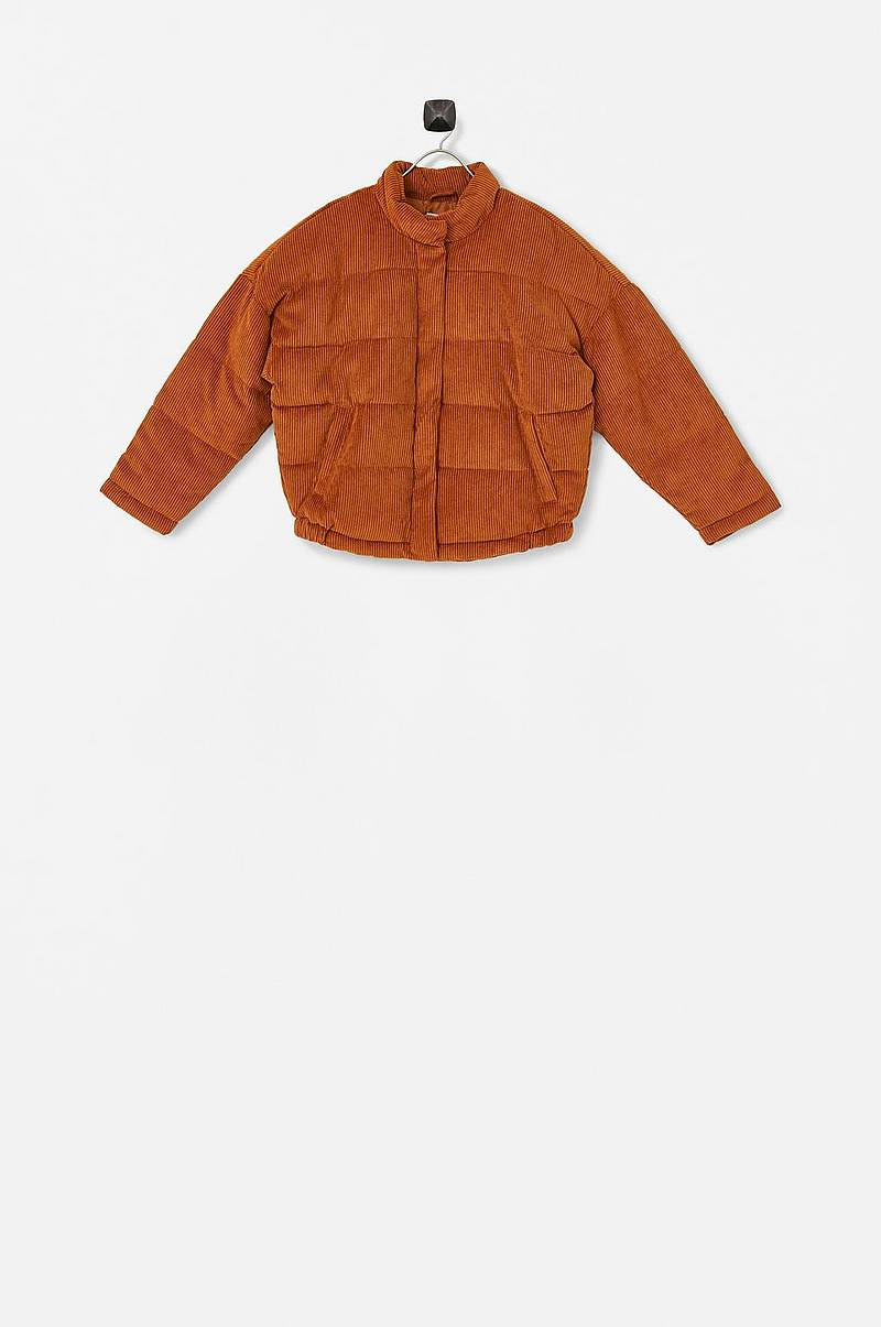 Jacka konEvie Padded Cordoroy Jacket
