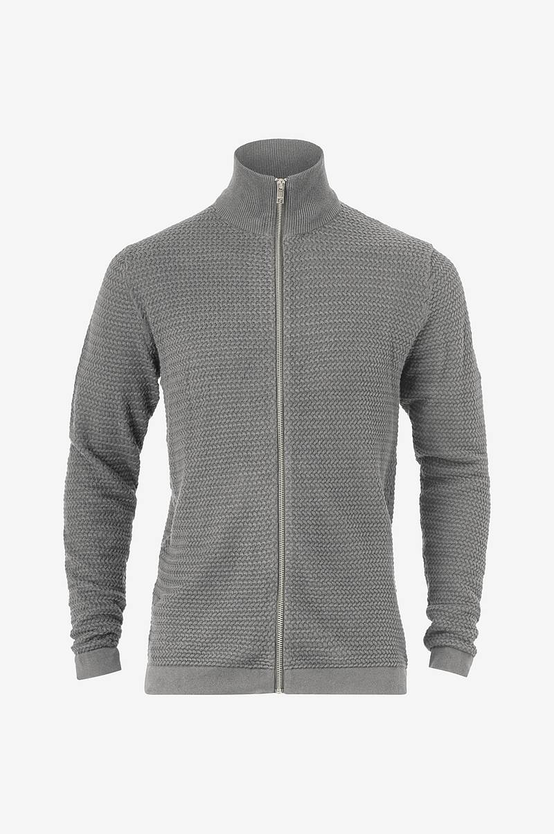 Cardigan Shad Zip